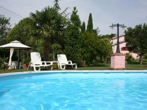 Ferienwohnung Terrazza
