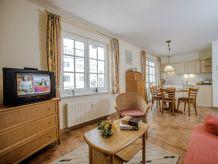 Apartment 15 in der Villa Bakenberg