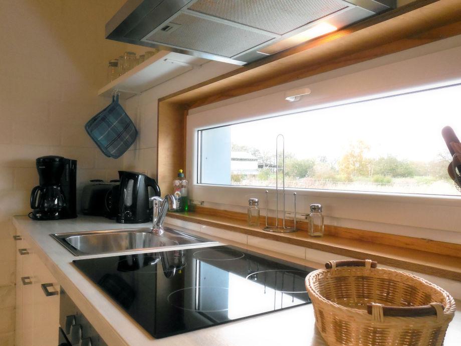 Schwedenrotes ferienhaus ostsee strand wismar for Ger teset küche