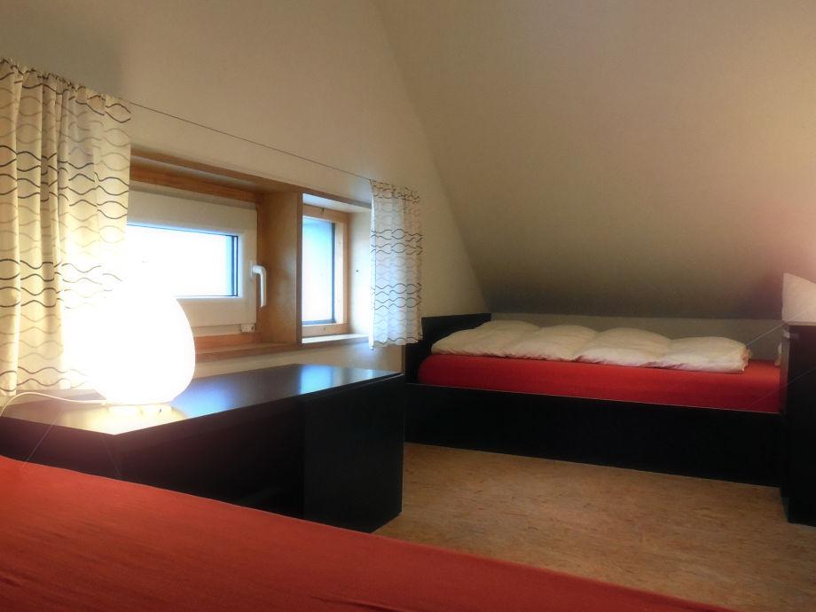 Mein traum schlafzimmer  Schwedenrotes Ferienhaus - Ostsee Strand - Wismar, Deutschland ...