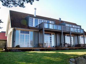 Ferienwohnung Villa am Fleesensee