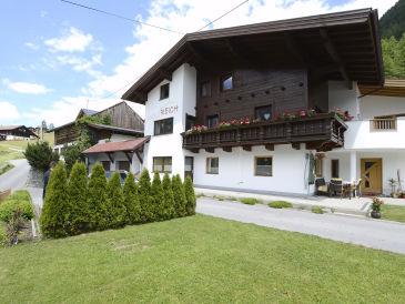 Ferienhaus Berghof Reich