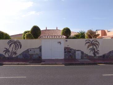 Ferienhaus Villa Theresa