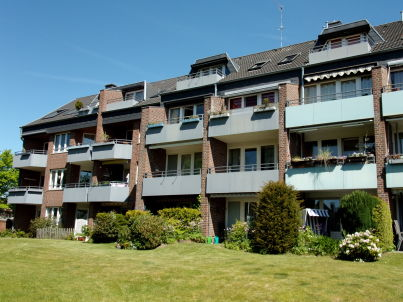 Apartment Langanke
