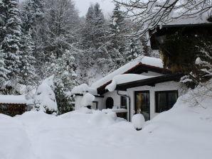 Ferienhaus Seepanorama