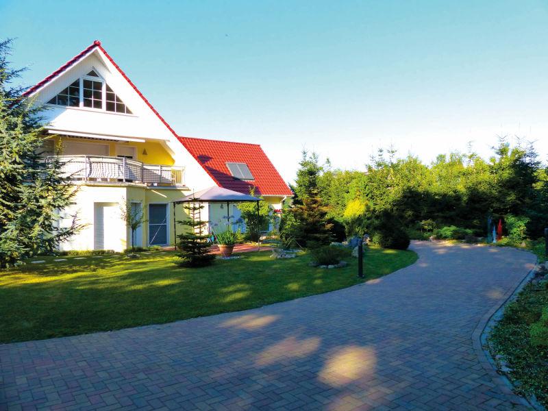 Ferienwohnung Ahrenshagen