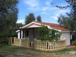 Ferienwohnung La Paloma (mit Pool/Restaurant)