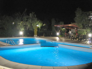 Ferienwohnung Case Vacanze La Paloma