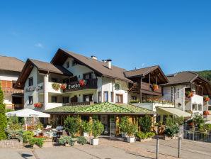 Ferienwohnung Residence Garni Trocker