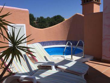 Ferienwohnung Marbella im Penthouse ElVicario