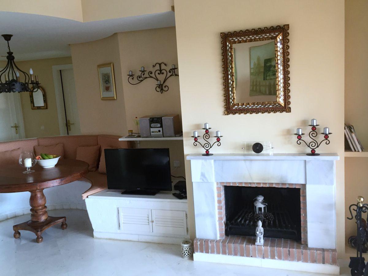 Ferienwohnung Marbella im Penthouse ElVicario, Andalusien ...