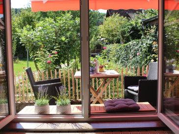 Ferienhaus Blauenblick/ Haus Ute