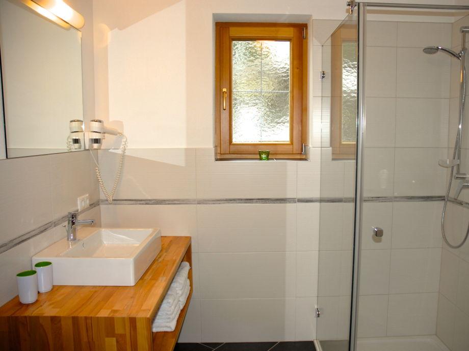 Ferienwohnung apart magdalena mayrhofen im zillertal - Traum badezimmer ...