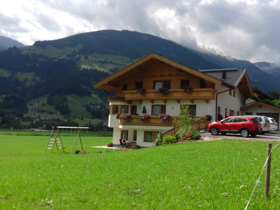 Haus Sommer