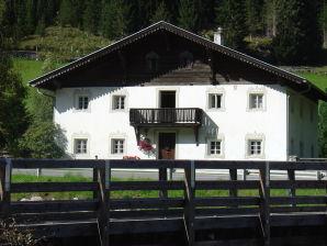 """Ferienhaus """"Lenzen"""""""