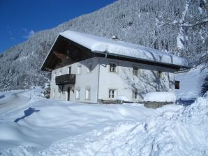 "Holiday house Chalet ""Lenzen"""