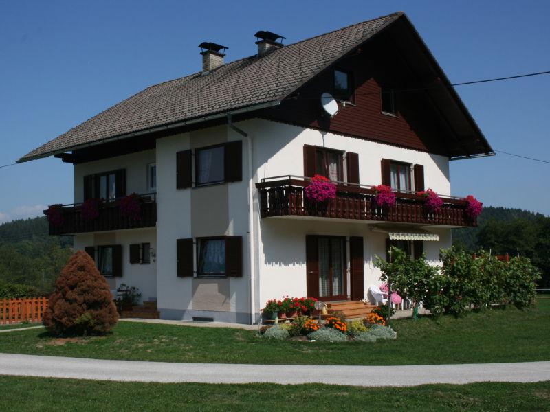 Ferienwohnung Haus Schellander