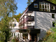 Ferienhaus 'Haus Sonnengruß'