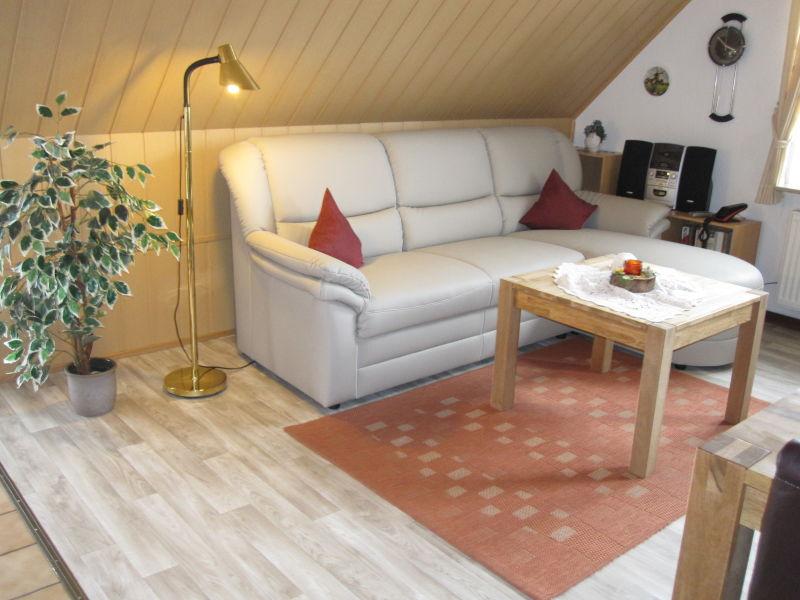 Ferienwohnung Gästehaus Janssen