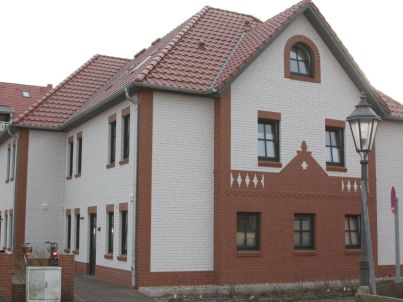 "Villa am Marienhof E2 ""Inselrose"""