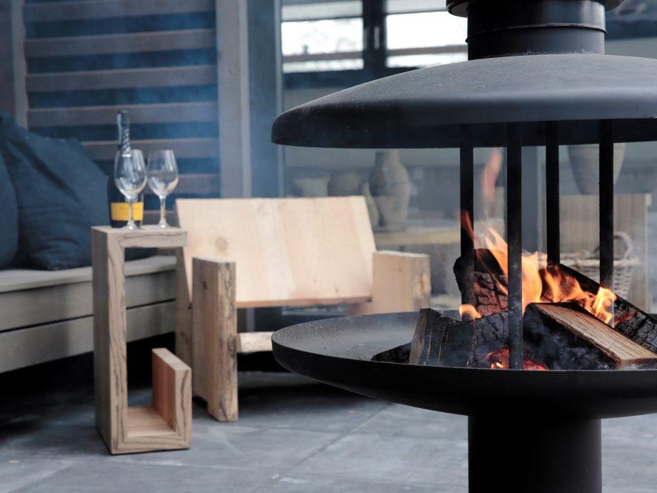 villa mit sauna und patio feuerstelle in schoorl nord holland schoorl firma dutchen firma. Black Bedroom Furniture Sets. Home Design Ideas
