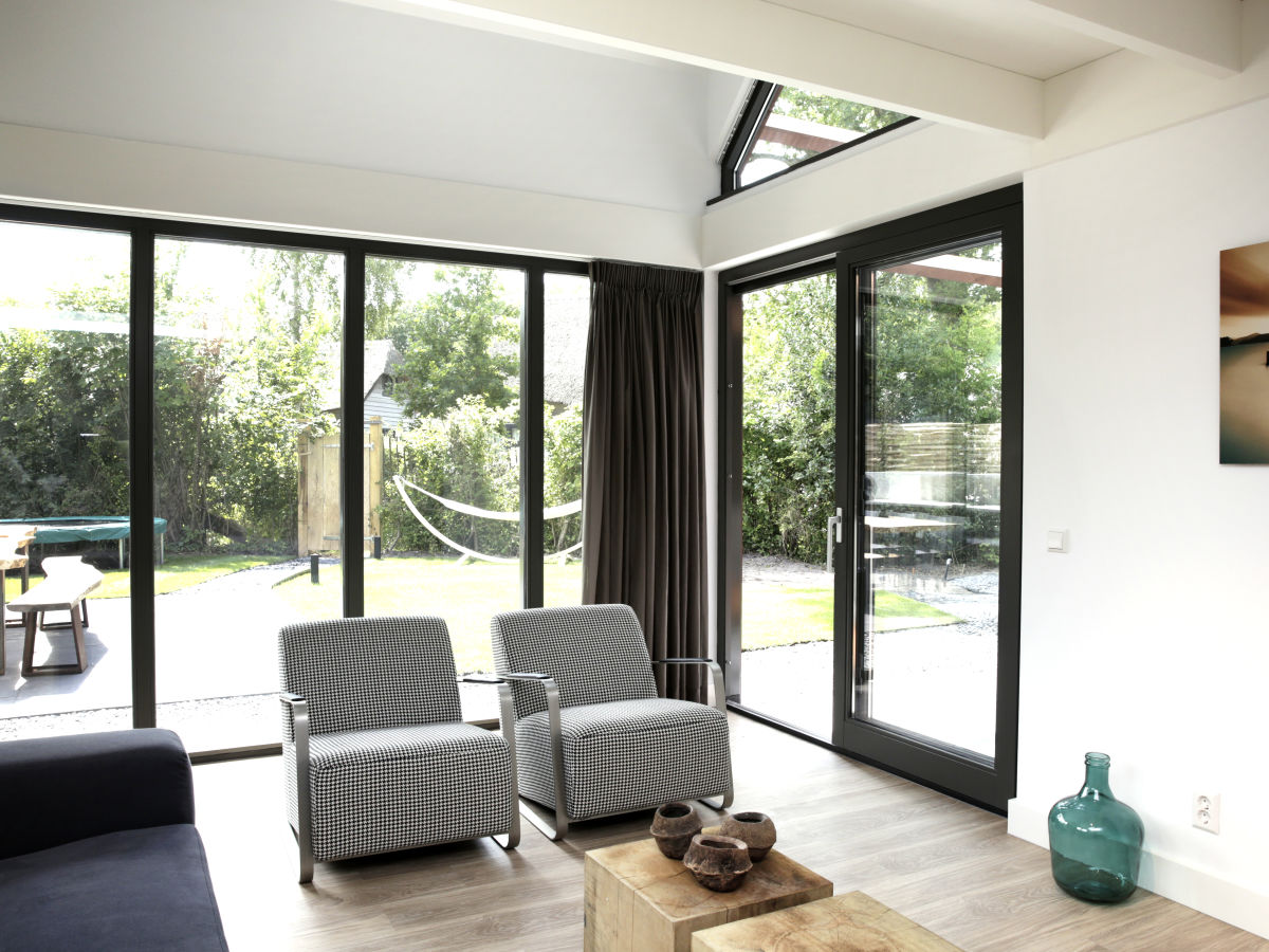 villa mit jacuzzi au enk che und patio feuerstelle nord