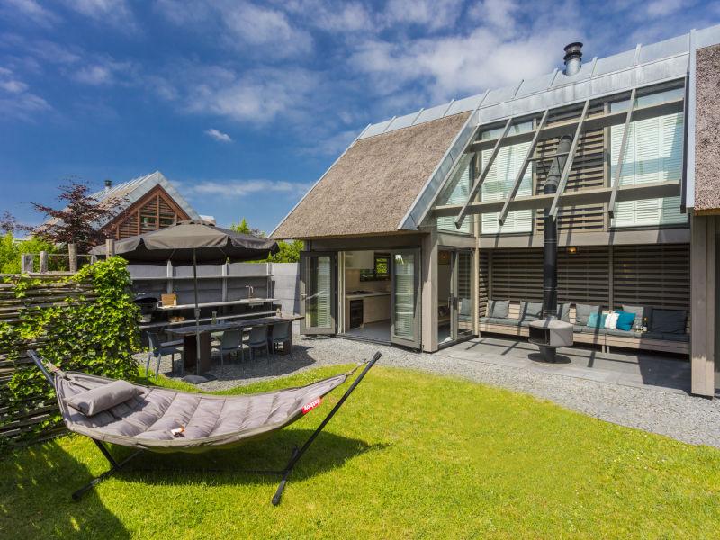 Villa mit Jacuzzi, Sauna, Außenküche und Patio-Feuerstelle