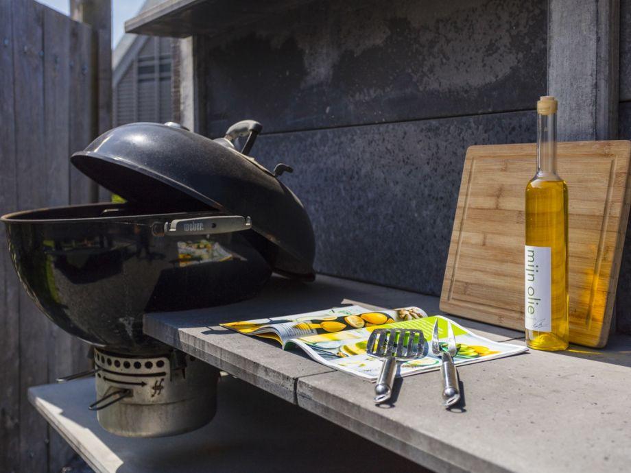 Außenküche Mit Backofen : ▷ ideen und bilder zum thema außenküche selber bauen