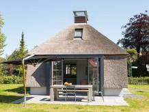 Ferienhaus mit finnischer Sauna