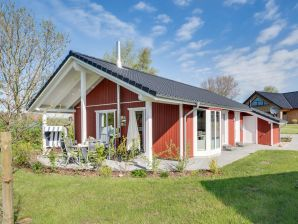 """Ferienhaus """"Martin"""" / Kappeln-Kopperby- KF12"""