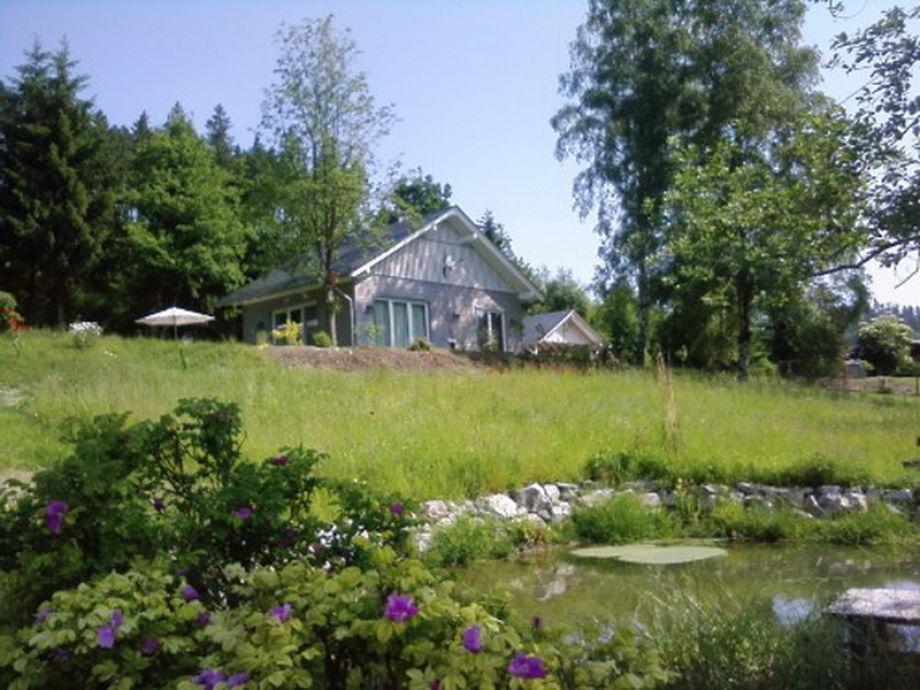 Ferienhaus Drei Birken