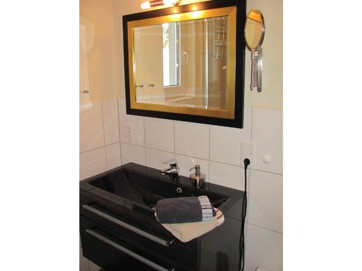 Separates WC Badezimmer