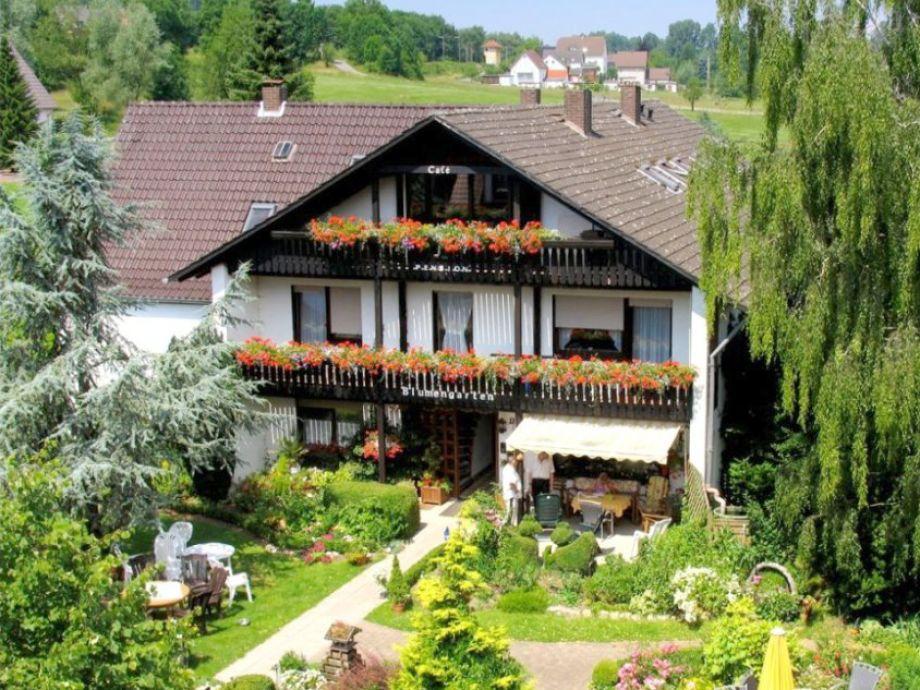 Landhaus Blumengarten