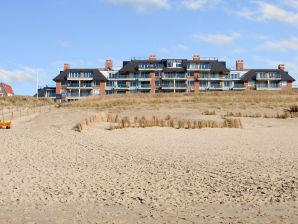Ferienwohnung Residence Seeduyne