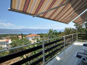 Holiday apartment Vito with beautiful view