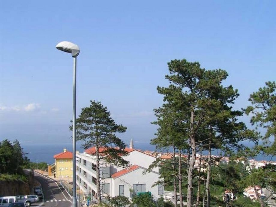 Das Gebäude Außenansicht