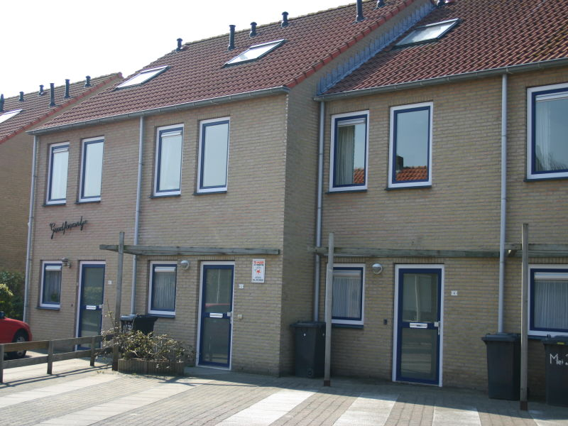 Holiday apartment Elfrink