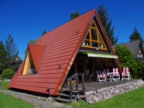 Ferienhaus Sommer Sonnenhaus