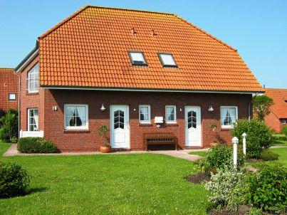 Friesenlandhaus Norddeich