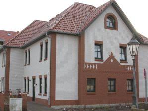 """Ferienwohnung Villa am Marienhof E4 """"Windrose"""""""