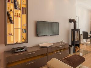Ferienwohnung Villa Claire - Appartement Sundowner