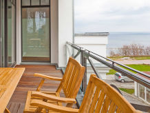 Ferienwohnung Villa Claire |  Meerblick-Appt. Sundowner