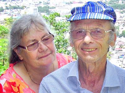 Ihr Gastgeber Sigrid und Kurt Müller