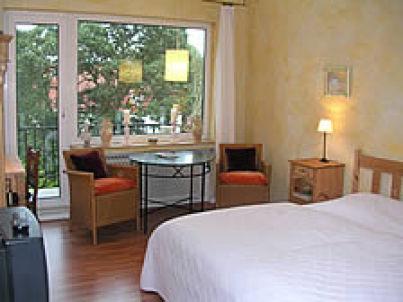 Gästeträume - Apartment Toskana