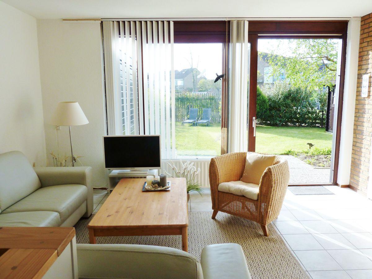 Ferienhaus zouterik 17 zeeland nieuwvliet firma for Sitzecke wohnzimmer