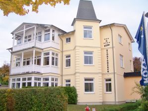 Ferienwohnung mit direkter Strandlage in Göhren| 45406