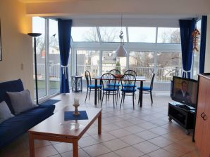 Ferienwohnung im Haus Nordstrand | 45413
