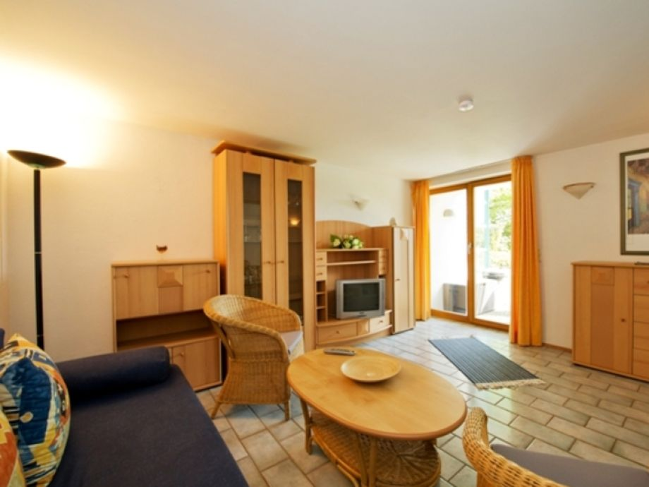 Ausstattung in der Villa Garten und Terrasse | 45150
