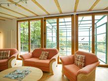 Ferienwohnung mit Sauna, Garten und einer Terrasse | 45151