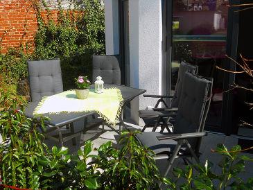 Holiday apartment Harztour Ferienwohnung Studio No. 4 - All inklusiv Preis
